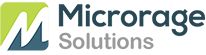 Microrage Solutions Logo