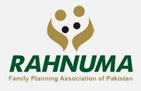 RAHNUMA Logo