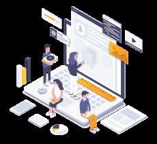 Design and Develop